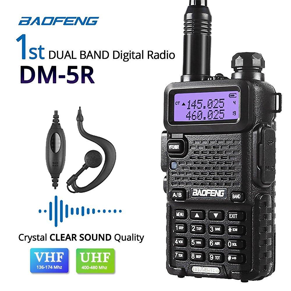 Baofeng DM-5R DMR
