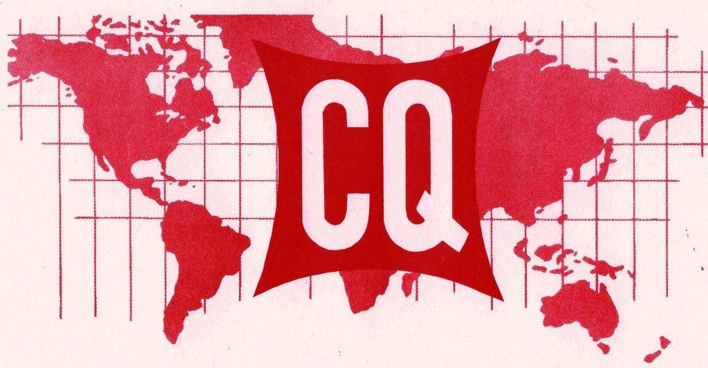 CQ Magazine Released REST APIs