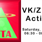SOTA VK/ZL/EU Activity