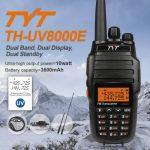 TYT UV8000E