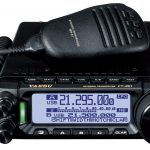 Working with Yaesu FT-891 and an ATAS 120A Antenna [Video]