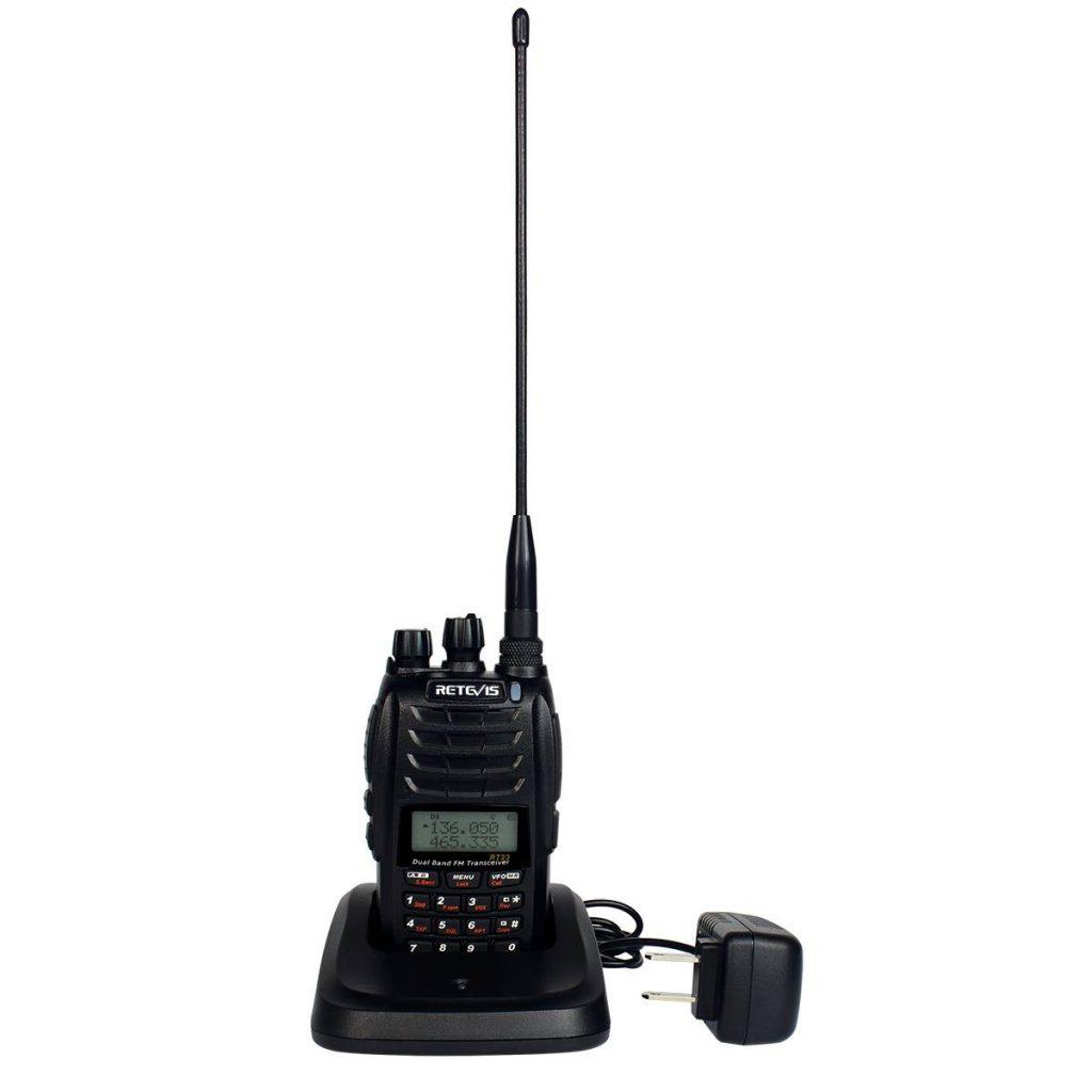 Retevis RT23 Analog Radio