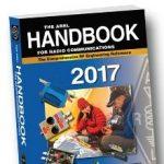 ARRL Handbook 2017 Released