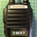 Is Baofeng Preparing Another DMR Radio? [Rumor]