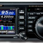 Yaesu FT-991 vs FT-991A [Video]
