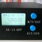 YouKits Announced 40m SK-1A QRP Transceiver