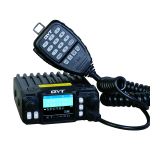 QYT KT-7900D Quad Band Mini Mobile Radio [Specs]
