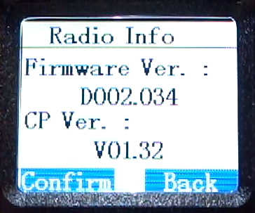 Retevis RT3 Firmware Upgrade How-To [Article+Video] - Ham