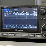 Icom IC-R8600 Presentation