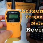 Leixen N8 Frequency Meter Review [Video]