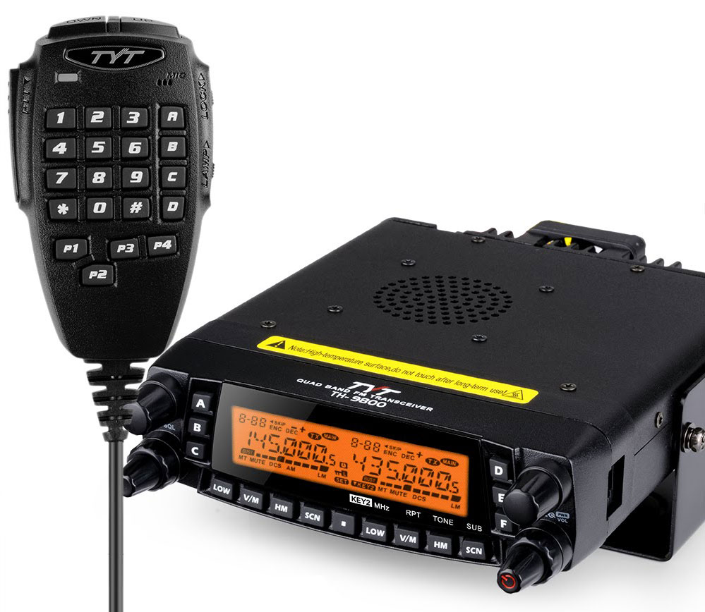 Best Of All Time 2016 Results - Ham Radio Reviews