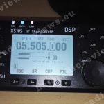 Xiegu X5105 Pre-Production Test Videos