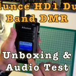 Ailunce HD1 Unboxing and Audio Test [Video]